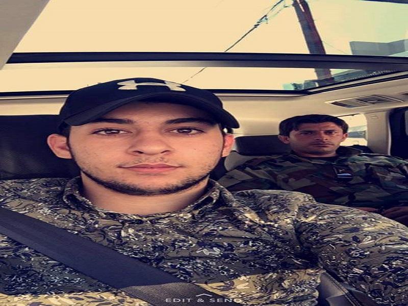جزئیات بازداشت و آزادی فرزند سرکرده حزب منحله آزادی کردستان / انتشار تصاویر پسر حسین یزدان پناه برای اولین بار