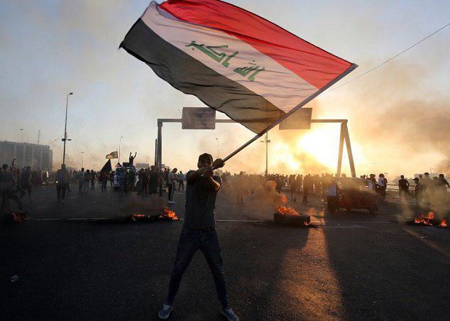 ۱۳ پرده از یک فتنه خطرناک در عراق