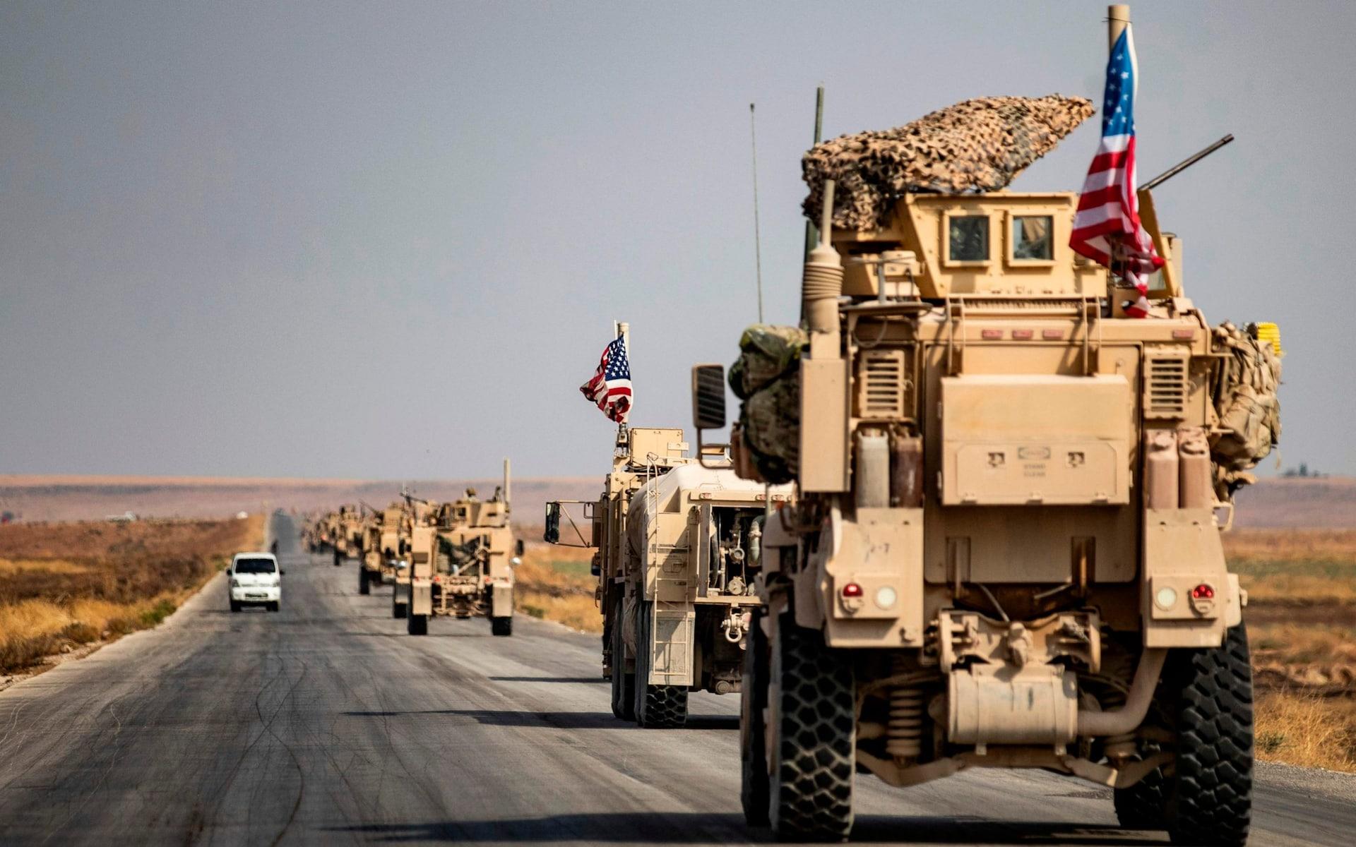 در عراق چه خبر است: کودتا، تهاجم نظامی یا عملیات فریب؟