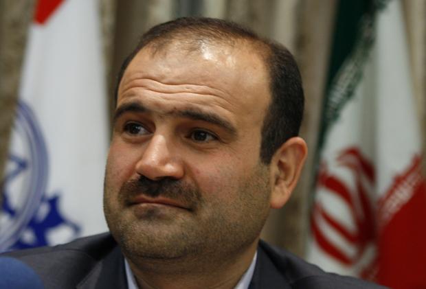 سخنی کوتاه  با رئیس جدید سازمان بورس اوراق بهادار