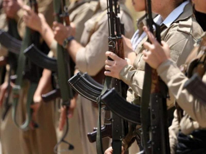 حمله مسلحانه عناصر حزب منحله دمکرات کردستان ایران به دو شهروند بانه ای