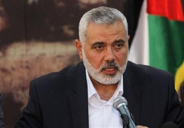چرا هنیه پس از یک سال از خروج از نوار غزه هنوز به فلسطین برنگشته؟