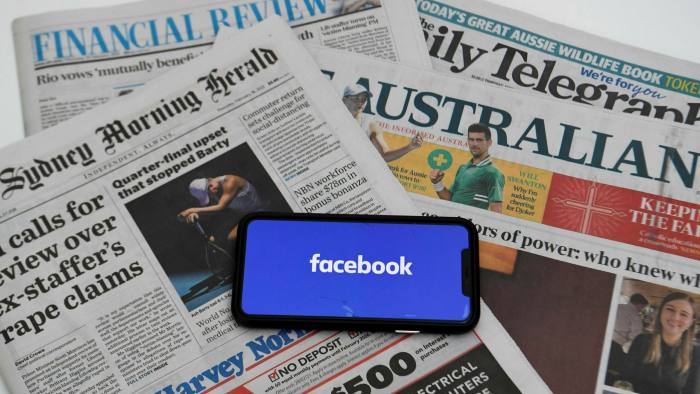 تهدید فیسبوک عملی شد؛ جلوگیری از انتشار اخبار و دسترسی به رسانهها در استرالیا
