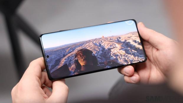 گوشی های پرچمدار سال ۲۰۲۱ از صفحه نمایش LTPO استفاده خواهند کرد