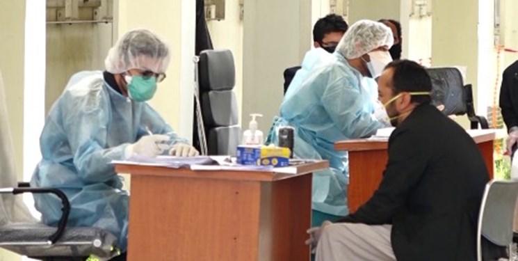 رعایت پروتکل های بهداشتی شرط اصلی برای رسیدن به مرحله سفید