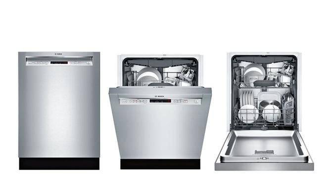 بهترین ماشین ظرفشویی بوش را چگونه انتخاب کنیم؟