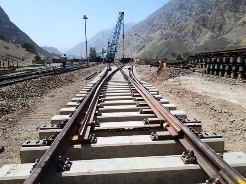 راه آهن، تخصیص مناسب منابع و تسریع صنعتی شدن آمریکا