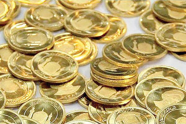 قیمت سکه طرح جدید ۱۴ آبان به ۱۵ میلیون و ۱۰۰ هزار تومان رسید