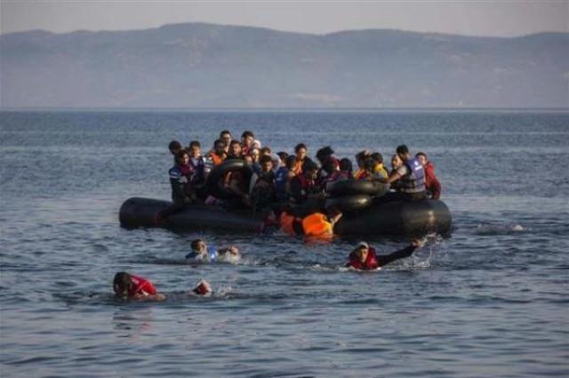 ما دستورالمعل مقابله با ترک فعل می نویسیم  ، ولی دادستان یونان آنرا اجرا می کند!