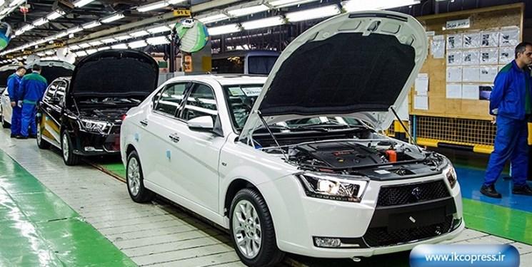 دنا پلاس قابلیت صادرات به کشورهای CIS را دارد/ قابلیت ارزآوری صنعت خودرو