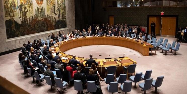 پیام کتبی ایران به شورای امنیت ملی سازمان ملل