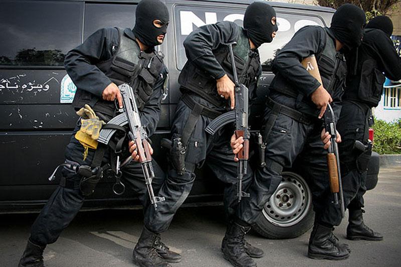 عملکرد پلیس، نیروی انتظامی، پلیس فتا و مرزبانی در سال 1399