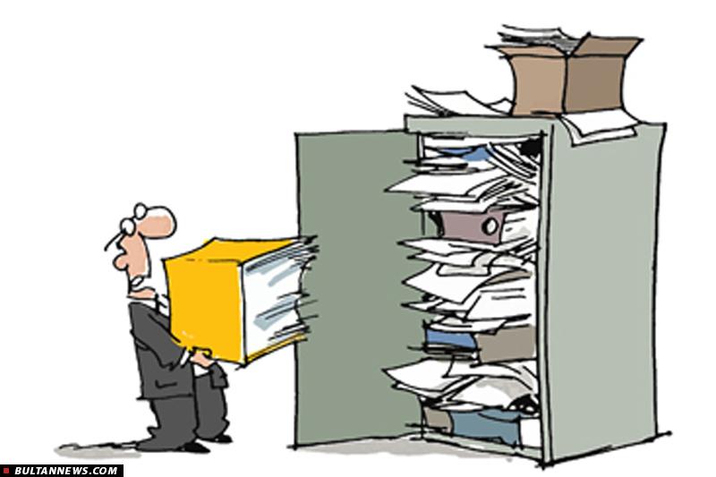 علل ناکارآمدی قرارگاهها و ستادهای تشکیل شده در نظام اداری کشور چیست؟