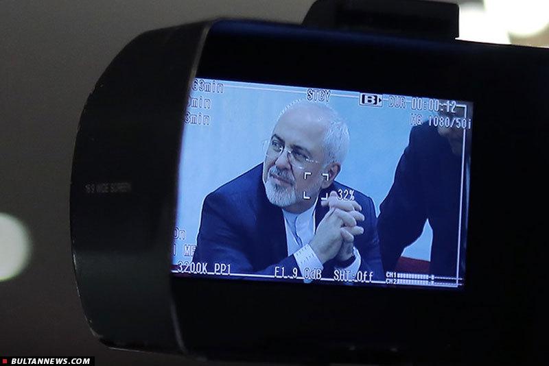 چطور ظریف با انتشار این فایل صوتی دچار اسپاسم عضلانی نشد و همچنان در عراق مشغول است؟!
