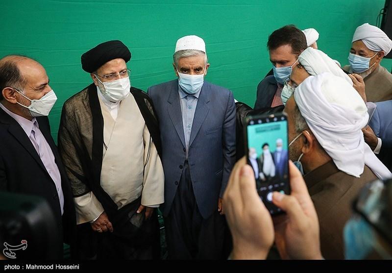 سید ابراهیم رئیسی؛ فردی که می تواند همدلی را به جامعه ایران بازگرداند