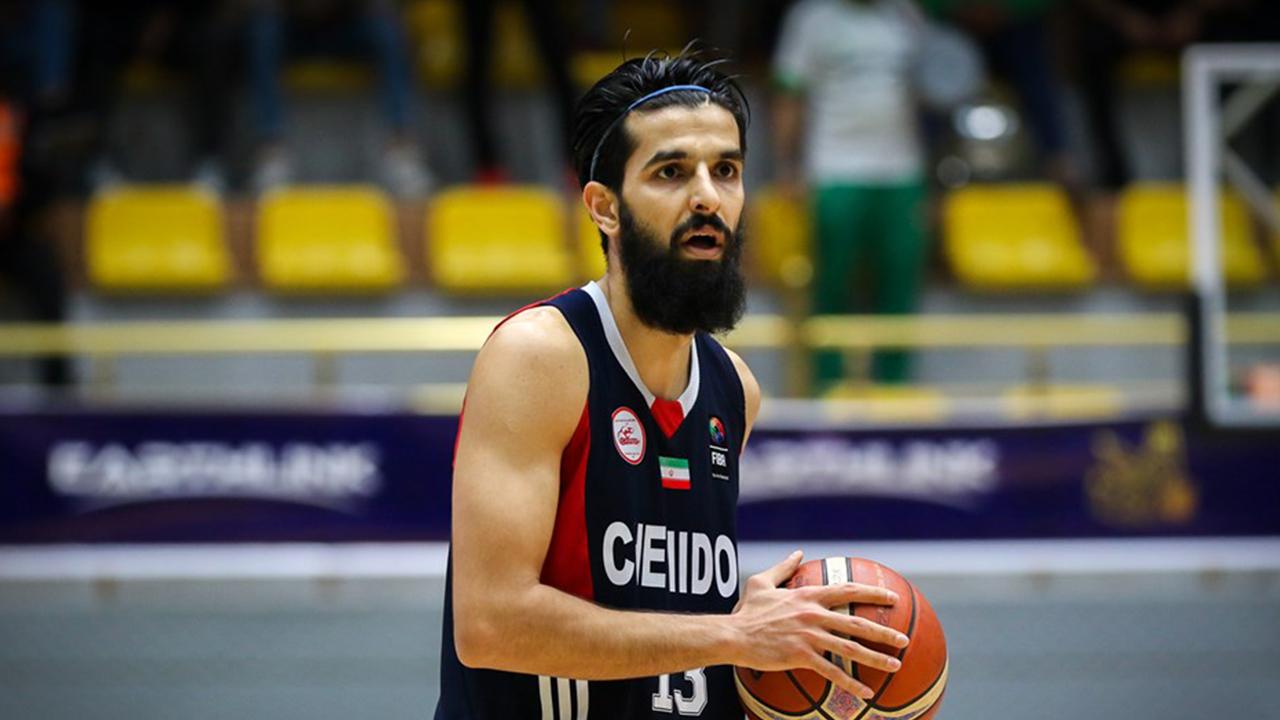 تکثیر رفتار محمد جمشیدی ها بسکتبال ایران را شدیدا به محاق می برد