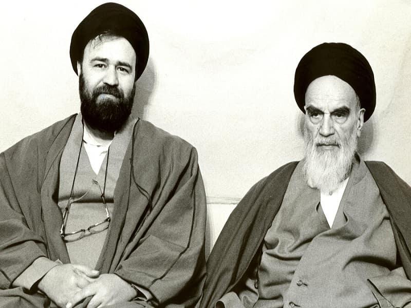 افشای نامه محرمانه حضرت امام و اعدام های سال 67