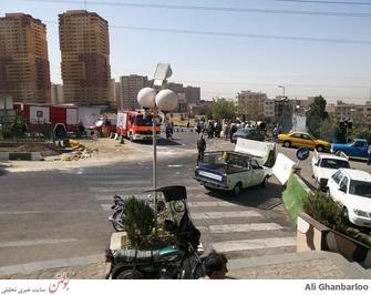 شاسی بلند جدید ایران خودرو !!!!