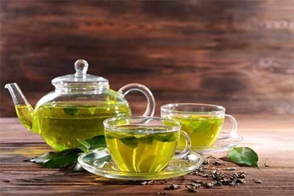مضرات فست فود فواید چای سبز راهی برای لاغری